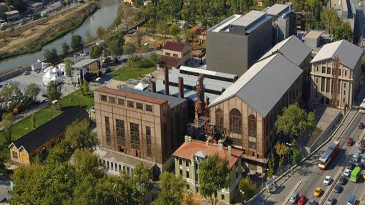 İstanbul Bilgi Üniversitesi